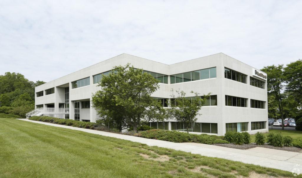 ODI office building